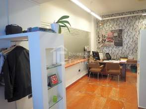 Locales y oficinas de alquiler en vizcaya bizkaia for Oficinas metro bilbao