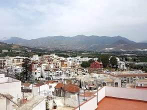 Chalet en calle Antequera
