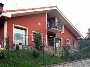 Casa en calle Casa en El Barrio de Santiagomendi