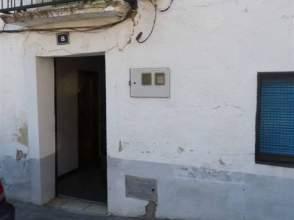 Piso en calle Plza. Escuelas nº 9, Pl.Pb