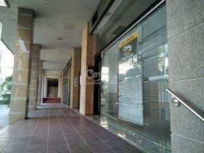 Local comercial en calle Borrell, nº 11