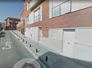 Garaje en calle Tenor Viñas, nº 9