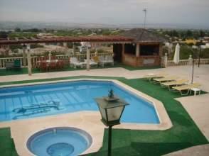 Chalet en Alhama de Murcia