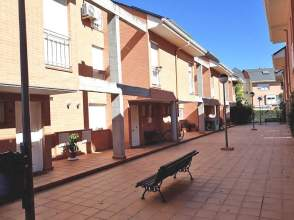 Casa adosada en Zona Hospital Hm Torrelodones
