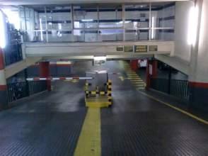 Garaje en Barcelona-Eixample Pk. Urgell, 234-Corcega,171 Plaza 80 Sotano B