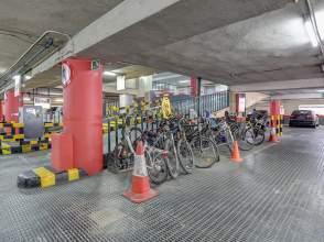 Garaje en Barcelona-Eixample Pk. Urgell, 234-Corcega,171 Plaza 125 Sotano B