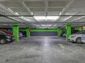 Garaje en Barcelona-Eixample Pk.Urgell, 154-156 Plaza 57 Sotano B