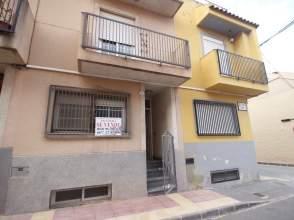 Casa adosada en calle del Rocio, nº 21