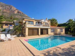 Casa en Montgo