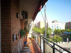 Piso en calle Paseo de La Castellana