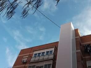 Apartamento en calle Benalmadena