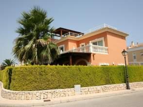 Casa adosada en Golf