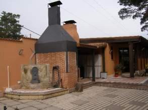 Casa unifamiliar en San Leonardo de Yagüe