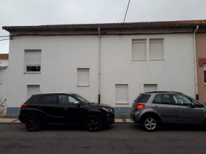 Casa en calle calle Casimiro Sainz, nº 39