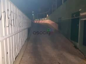 Garaje en San Roque-La Concordia