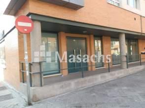 Locales y oficinas de alquiler en palomas distrito for Abanca oficinas madrid capital