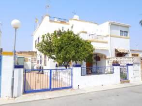 Casa adosada en La Siesta-El Salado-Torreta-El Chaparral