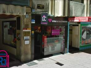 Local comercial en Centro Ciudad