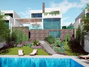 Casa en Calaburras-El Chaparral