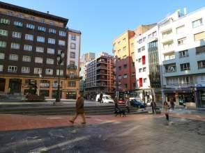 Piso en calle Argüelles, nº 2