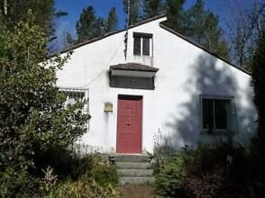 Casa en calle Cordal (Polígono 3, Parcela 205)