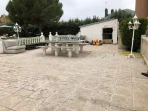 Chalet en Parque Coimbra