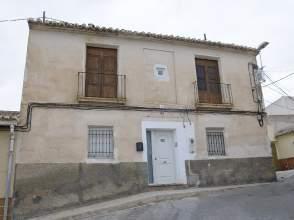 Casa en calle Distrito Tercero