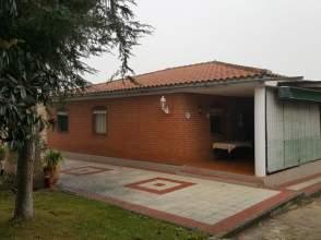 Casa en Aljucén