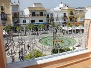 Ático en Plaza del Cabildo