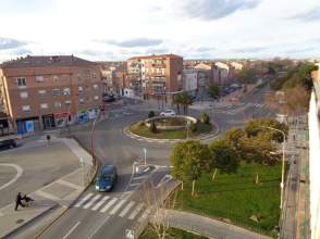 Piso en calle Santiago Ferrer