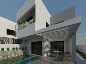 Casa pareada en Cúllar Vega