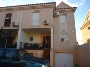 Casa en Avenida de Alfonso XIII, nº 34