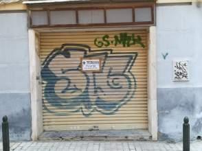 Local comercial en calle Eras