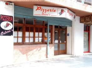 Local comercial en Riera Aragó, nº 5