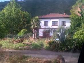 Casa en calle Villanueva