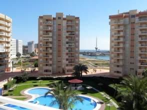 Piso en Urbanización Puerto Mar I-Ii, Km 14
