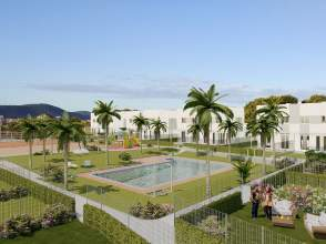 Residencial Parque Bétera