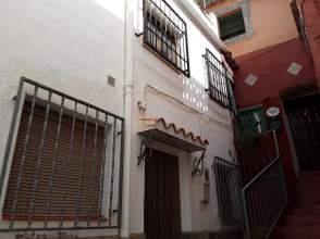 Casa rústica en 18430