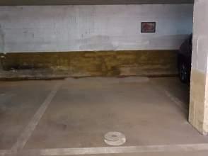 Garaje en Avenida Burgos