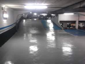 Garaje en calle Núñez de Balboa, nº 12