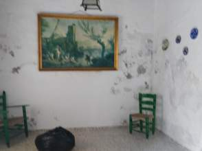 Casa rústica en Estación de Cártama