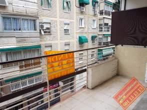 Piso en calle Parque Vosa, nº 7