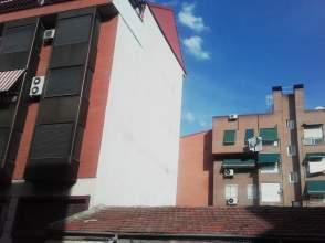 Terreno en calle Cerro de La Alcazba