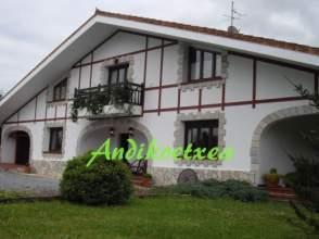 Casa unifamiliar en Avenida Ibarra