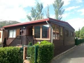Casa unifamiliar en Camping Ezcay
