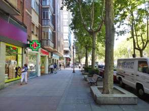 Piso en Avenida Paseo Zorrilla