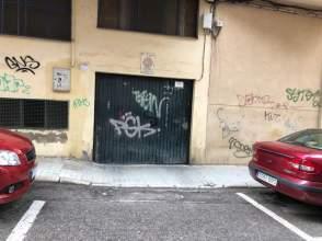 Garaje en calle Malaga, nº 4