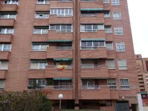 Piso en calle Mateo Seoane Sobral, nº 10