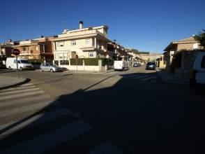 Terreno en calle Rio Perejiles, nº 1