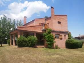 Casa unifamiliar en calle Gregorio Henández